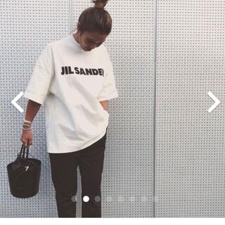 Jil Sander - ジルサンダーTシャツ