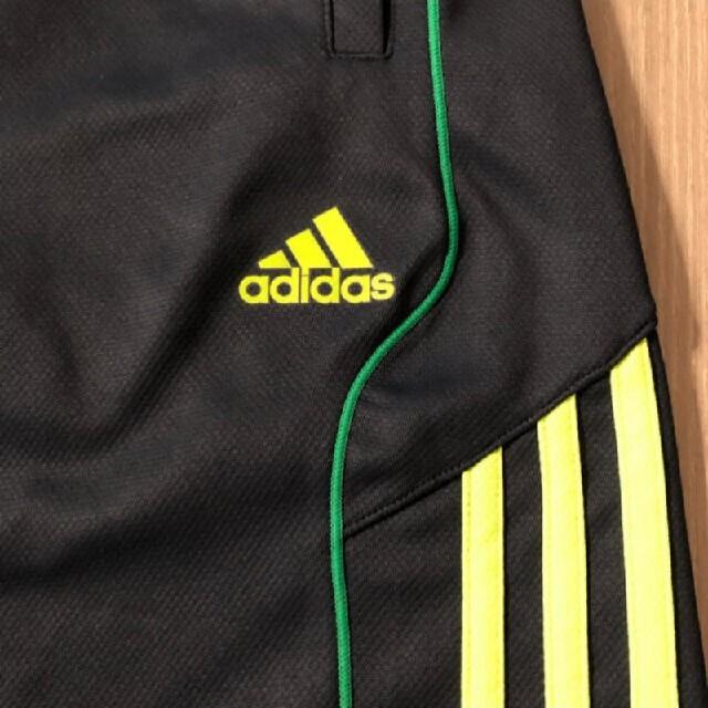adidas(アディダス)のaddidasハーフパンツ メンズのパンツ(ショートパンツ)の商品写真