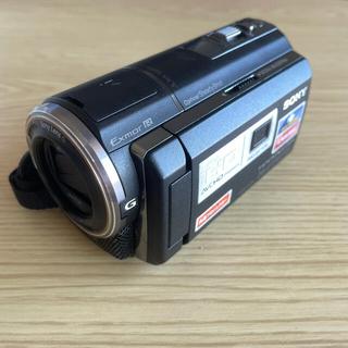 SONY - ソニー SONY ビデオカメラ Handycam PJ590V