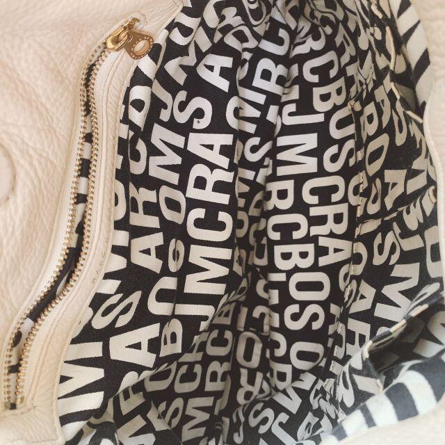 MARC BY MARC JACOBS(マークバイマークジェイコブス)のマークバイマークジェイコブス レザー 2way  ショルダーバッグ レディースのバッグ(ショルダーバッグ)の商品写真