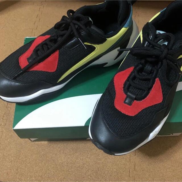 PUMA(プーマ)のPuma thunder spectra 25.5 メンズの靴/シューズ(スニーカー)の商品写真