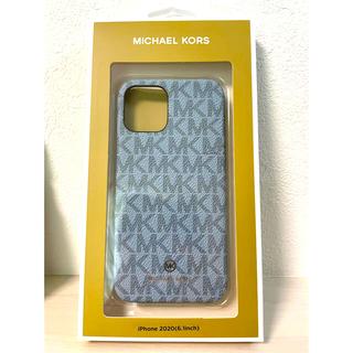 Michael Kors - マイケルコース 正規品 iPhone 12 pro ケース