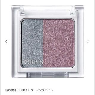 ORBIS - オルビス  ♡ツイングラデーション アイカラー♡N14 ドリーミングナイト♡限定
