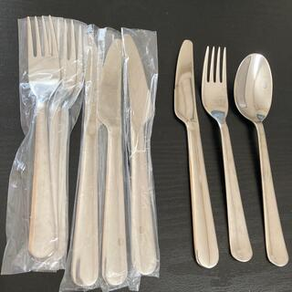 イケア(IKEA)のIKEA  フォーク ナイフ(カトラリー/箸)