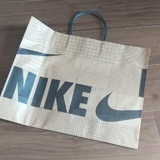 ナイキ(NIKE)のナイキ ショップバッグ  紙袋(その他)