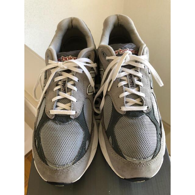New Balance(ニューバランス)の貴重!10.5D NEW BALANCE M990GL3 V3 992 993 メンズの靴/シューズ(スニーカー)の商品写真