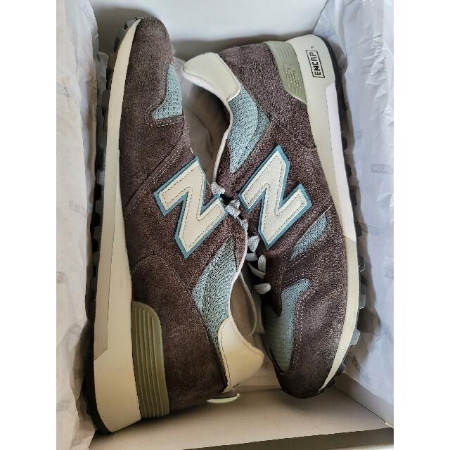 New Balance(ニューバランス)の美品☆ 30cm 12in NEW BALANCE M1300cls  USA製 メンズの靴/シューズ(スニーカー)の商品写真