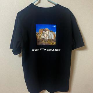 THE NORTH FACE - 美品ノースフェイス Tシャツ