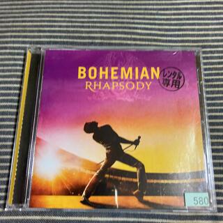 「ボヘミアン・ラプソディ」(オリジナル・サウンドトラック)/クイーン(映画音楽)