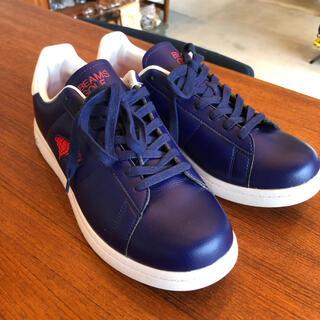 BEAMS - 美品。ビームスゴルフシューズ『BEAMS GOLF ZSP-BITER』靴