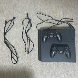 PlayStation4 - PlayStation4   CUH-1200A  PS4本体