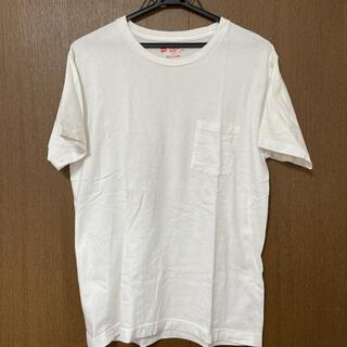 シップス(SHIPS)のシップス ヘインズコラボ 半袖Tシャツ(Tシャツ/カットソー(半袖/袖なし))