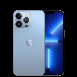iPhone - iPhone13pro 256GB SIMフリー☆シエラブルー☆新品未開封