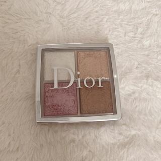 Dior - ディオール バックステージ 001