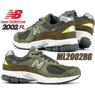 ニューバランス(New Balance)のNEW BALANCE ML2002RG ニューバランス 990 992 993(スニーカー)