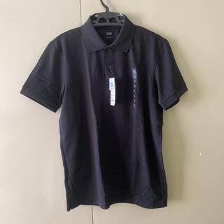 UNIQLO - UNIQLO ドライカノコ ポロシャツ