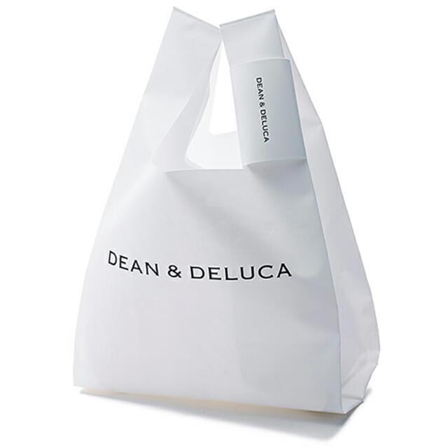 DEAN & DELUCA(ディーンアンドデルーカ)のディーンアンドデルーカ エコバッグ レディースのバッグ(エコバッグ)の商品写真