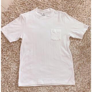 ビームス(BEAMS)の【新品未使用】ループウィラー 白 Tシャツ(Tシャツ(半袖/袖なし))