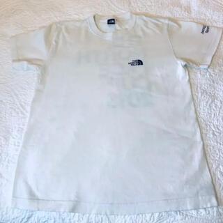 ザノースフェイス(THE NORTH FACE)のTHE NORTH FACE Tシャツ S サイズ(Tシャツ/カットソー(半袖/袖なし))