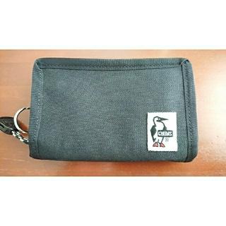 チャムス(CHUMS)のチャムス 財布 Eco Card Wallet(コインケース/小銭入れ)