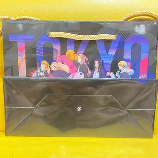 BANDAI NAMCO Entertainment - 【新品】ナムコ限定「オリジナル窓付きショッパー」 東京リベンジャーズ ちびぐるみ