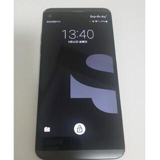 LG Electronics - LG V20 PRO L-01J ドコモ SIMロック解除済み