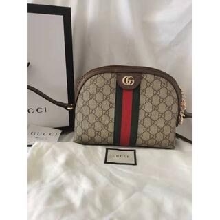 Gucci - 最終値下げオールドグッチ オフィディア GGショルダーバッグ