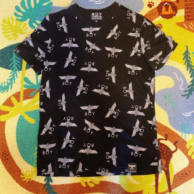 Boy London(ボーイロンドン)のraks 様 専用 メンズのトップス(Tシャツ/カットソー(半袖/袖なし))の商品写真