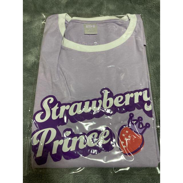 すとぷり なーくん Tシャツ 新品未開封 ななもり。 エンタメ/ホビーのタレントグッズ(アイドルグッズ)の商品写真