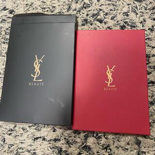 イヴサンローランボーテ(Yves Saint Laurent Beaute)のイヴ サンローラン ボーテ  ポイントギフト ミラー、新品(ミラー)