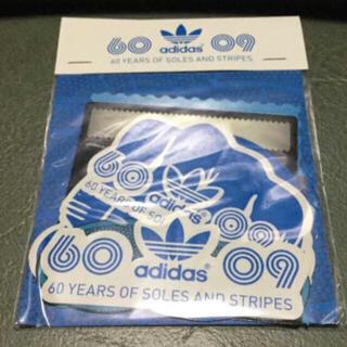 アディダス(adidas)のadidas Originals 60yearsステッカーSET新品未開封極レア(その他)