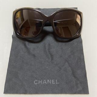 CHANEL - シャネル CHANEL サングラス ブラック