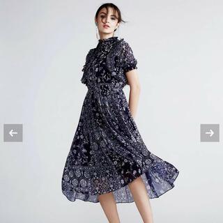 ダブルスタンダードクロージング(DOUBLE STANDARD CLOTHING)のSov. 新品未使用タグ付 ワンピース(ロングワンピース/マキシワンピース)