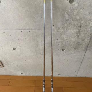 テーラーメイド(TaylorMade)のテーラーメイドSIM 2  4番、5番用スチールシャフト(ゴルフ)