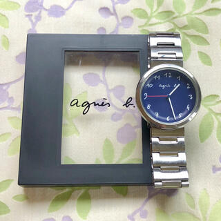 agnes b. - はぐはぐ 様 😊 アニエス ⑨     腕時計・稼動品✨