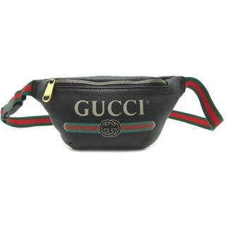 グッチ(Gucci)のグッチ ウエストバッグ 527792(ボディバッグ/ウエストポーチ)