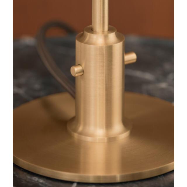 ACTUS(アクタス)のLouis Poulsen  PH 2/1 Table 琥珀色 テーブルランプ インテリア/住まい/日用品のライト/照明/LED(テーブルスタンド)の商品写真