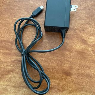 Nintendo Switch - Switch 純正 充電器 スイッチライト スイッチ Switch Lite