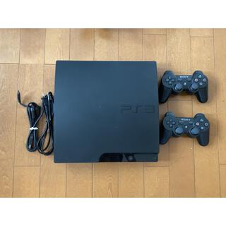 PlayStation3 - PlayStation3 CECH-3000A