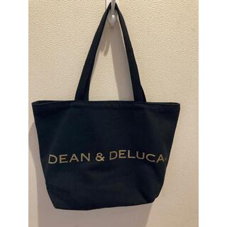ディーンアンドデルーカ(DEAN & DELUCA)のkiki様専用ディーン&デルーカ10周年限定 ゴールドロゴLサイズトートバッグ(トートバッグ)
