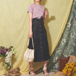 Noela - Noelaハイウェストジャンパースカート