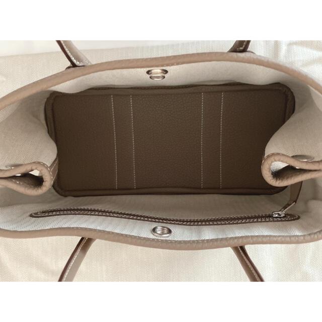 Hermes(エルメス)の早い者勝ち‼︎/HERMES/エルメス ガーデンパーティーTPM レディースのバッグ(トートバッグ)の商品写真