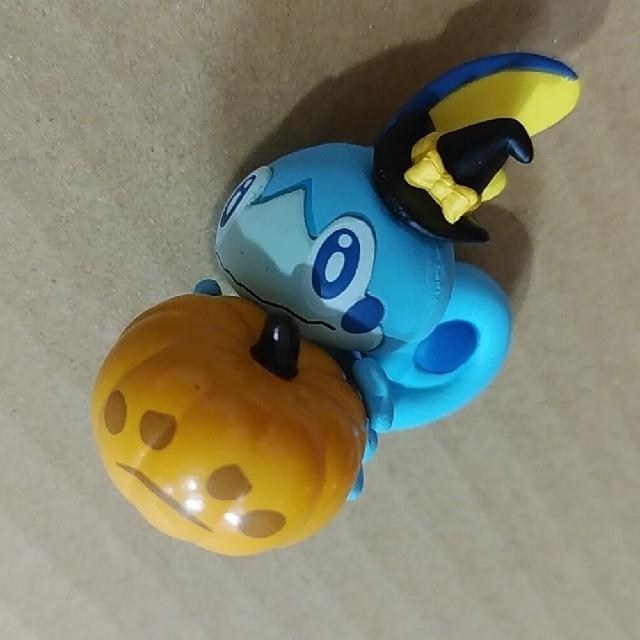 T-ARTS(タカラトミーアーツ)のポケモン わくわくハロウィンマスコット 2  エンタメ/ホビーのおもちゃ/ぬいぐるみ(キャラクターグッズ)の商品写真
