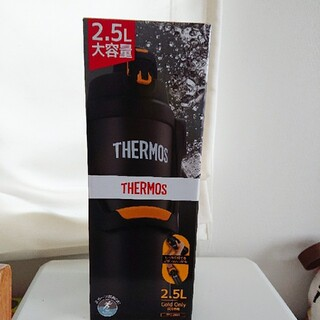THERMOS - 【新品】サーモス THERMOS 真空断熱  ステンレス 水筒