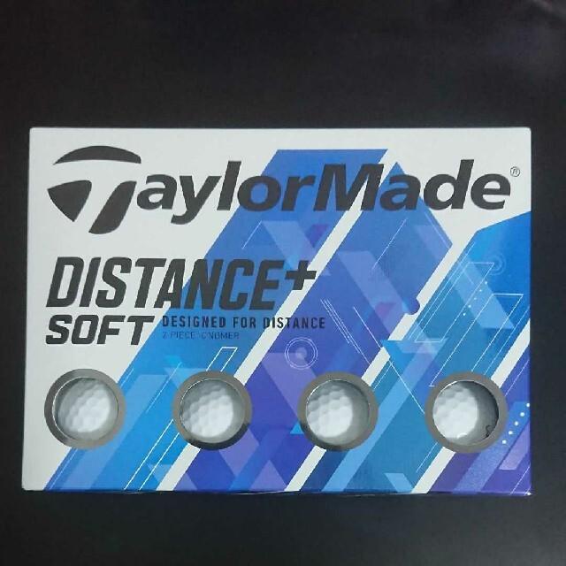 TaylorMade(テーラーメイド)のゴルフボール テーラーメイド スポーツ/アウトドアのゴルフ(その他)の商品写真