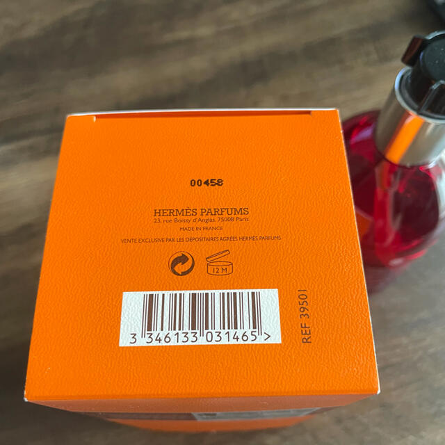 Hermes(エルメス)のエルメス ハンド&ボディー フォーミングジェル コスメ/美容のボディケア(ボディソープ/石鹸)の商品写真