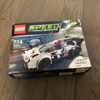 レゴ(Lego)のレゴ 75872(模型/プラモデル)