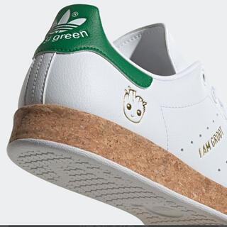 adidas - アディダス  グルート 28 スタンスミス