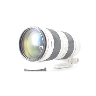 Canon - ★極上美品★ Canon EF 70-200mm F2.8L IS USM
