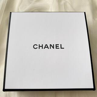 CHANEL - CHANEL  空箱 プレゼントBOX